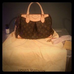 Louis Vutton inspired purse